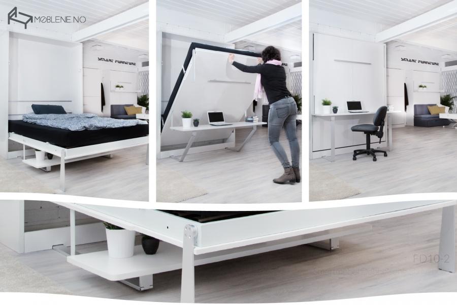 smart seng Smartseng FD10   Møblene.no | Skreddersydde soveromsløsninger smart seng